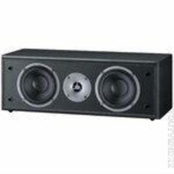 Magnat monitor supreme ii center 252 - enceinte - noir