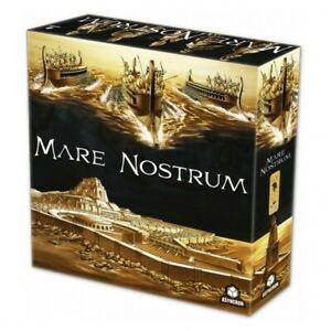 Mare nostrum, asyncron