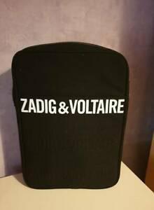 Housse ordinateur portable zadig&voltaire neuf
