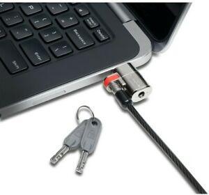 Kensington câble de sécurité antivol noir pour ordinateur