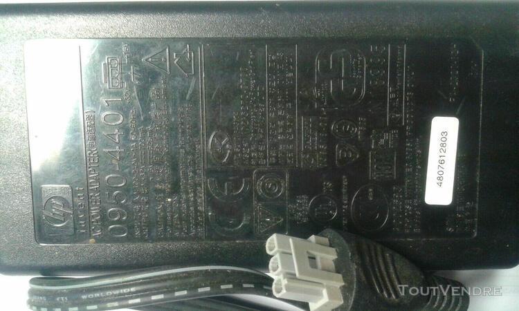 alimentation hp 0950-4401 32v ppur imprimante hp