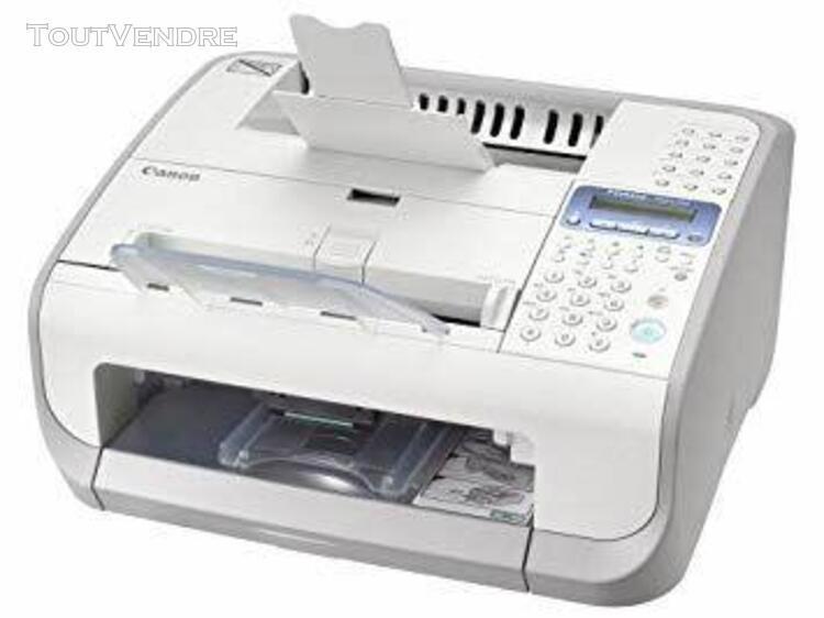canon i-sensys fax l140