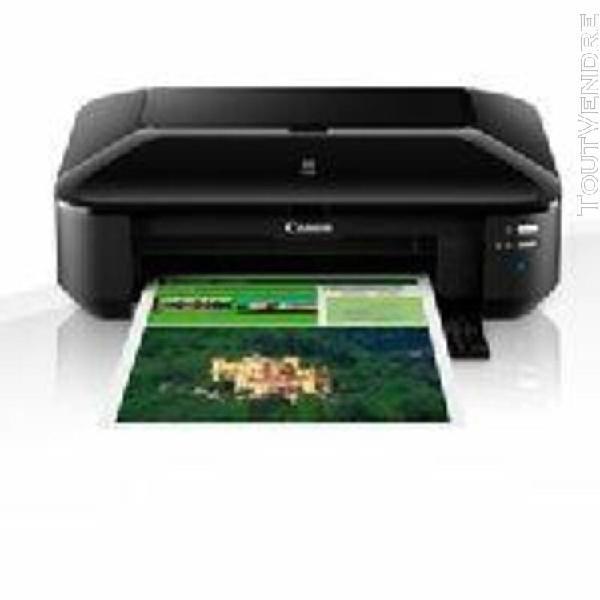 canon pixma ix6850 - imprimante - couleur - jet d'encre - le