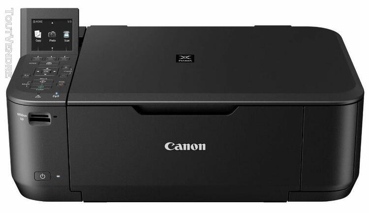 canon pixma mg4250 3in1 imprimante multifonction