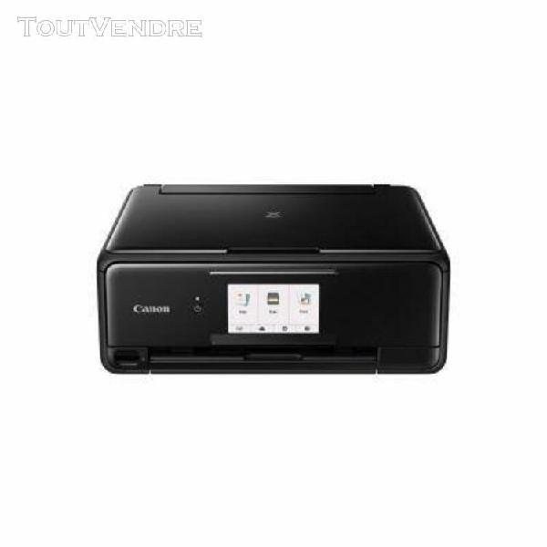 canon pixma ts8150 3in1 imprimante multifonction noir