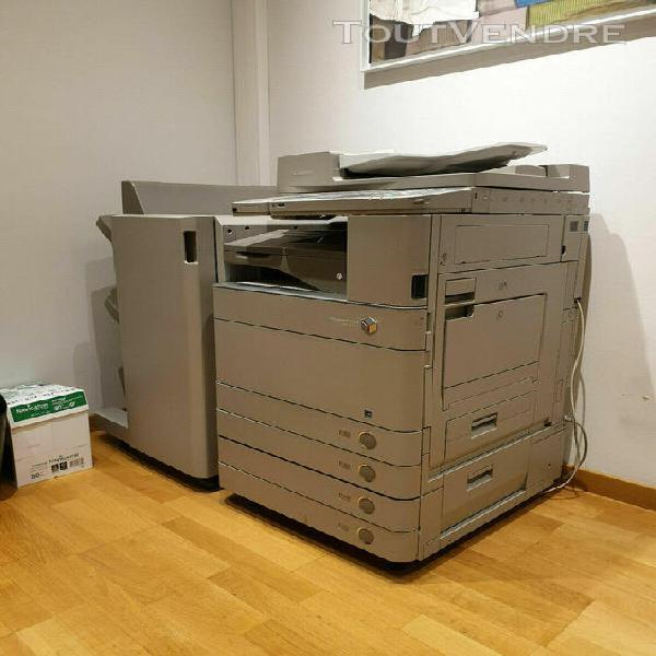 copieur canon ir advance c5235i (copie, imprimante,scan) 35