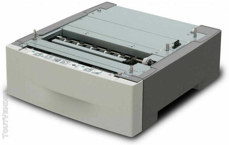 epson cassette de papier 550 feuilles dans 1 bac(s) c12c8022