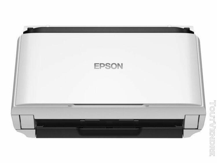 epson workforce ds-410 - scanner de documents - recto-verso