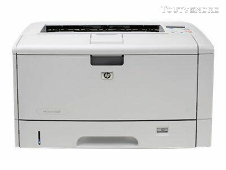 hp laserjet 5200 - imprimante - monochrome - laser - a3 - 12