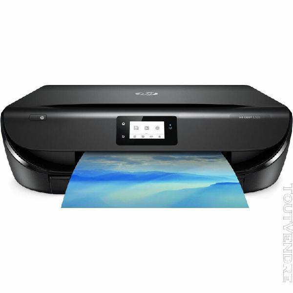 imprimante jet d'encre envy 5050 + 24 mois instant ink
