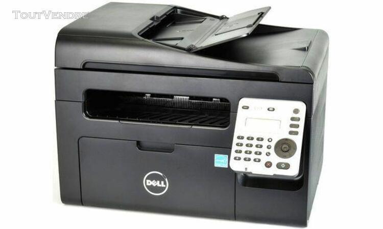 imprimante laser dell 1165nfw