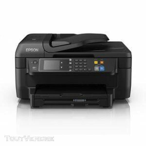 imprimante multifonction jet encre epson wf-2760wf