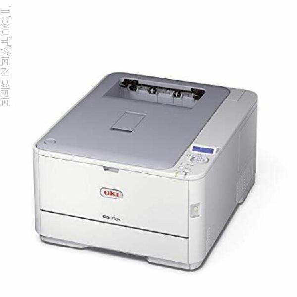 imprimante oki c 301dn