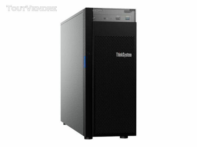 lenovo thinksystem st250 7y45 xeon e-2124 3.3 ghz 16 go ram