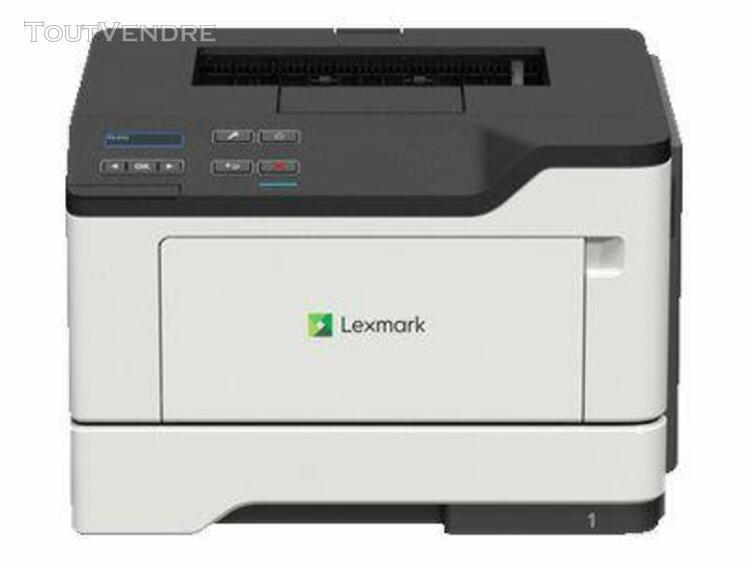 lexmark b2442dw - imprimante - monochrome - recto-verso - la