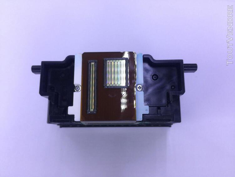 qy6-0075 tête d'impression for canon mx850 ip4500 ip5300