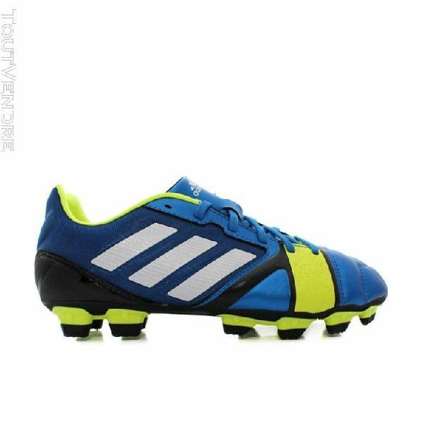 Football adidas nitrocharge 【 ANNONCES Mai 】   Clasf