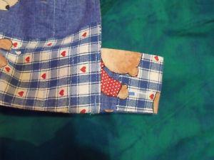 Parure de drap oreiller coussins pour chambre d'enfant