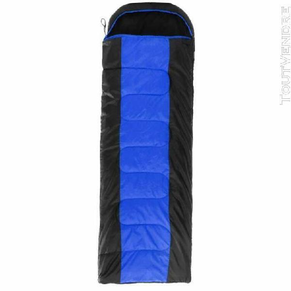sac de couchage epais coton chaud thermique extérieur