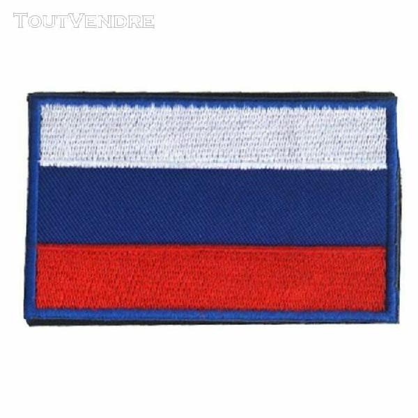 sports de balle flag patch broderie b armband