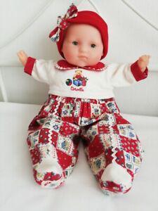 """Corolle """" poupée nouveau né aventure """" 36 cm -"""