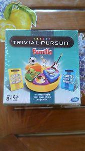 Mini jeux trivial pursuit (collection monopoly intermarché)