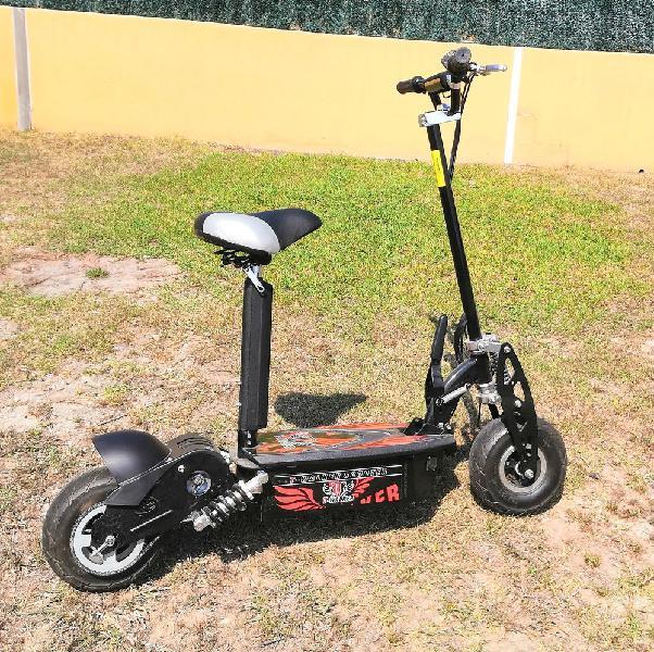 trottinette electrique 800w - 35km/h occasion, calvi (20260)