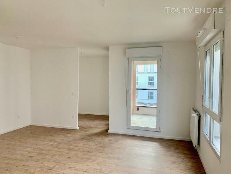 Appartement bois d arcy 3 pièce(s)
