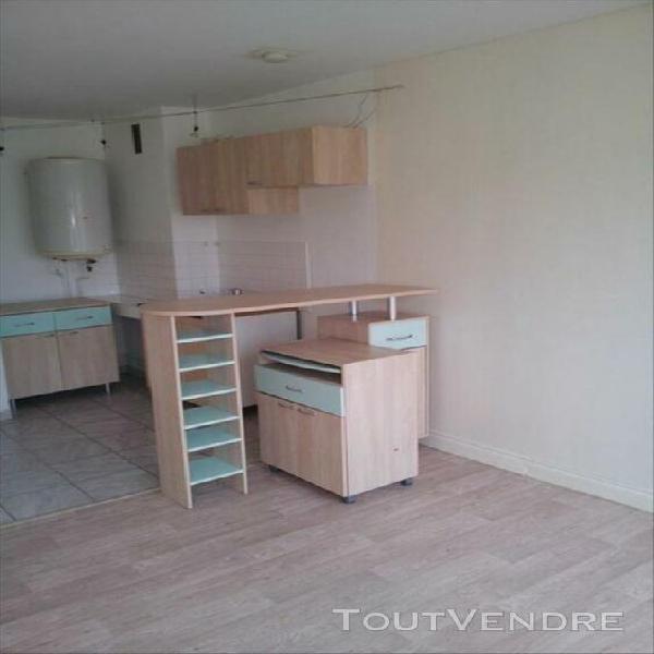 Appartement orleans - 1 pièce(s) - 30 m2