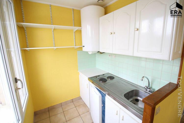 Appartement t2 38 m2