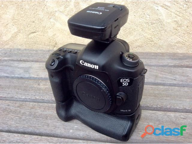 Canon 5d marc lll