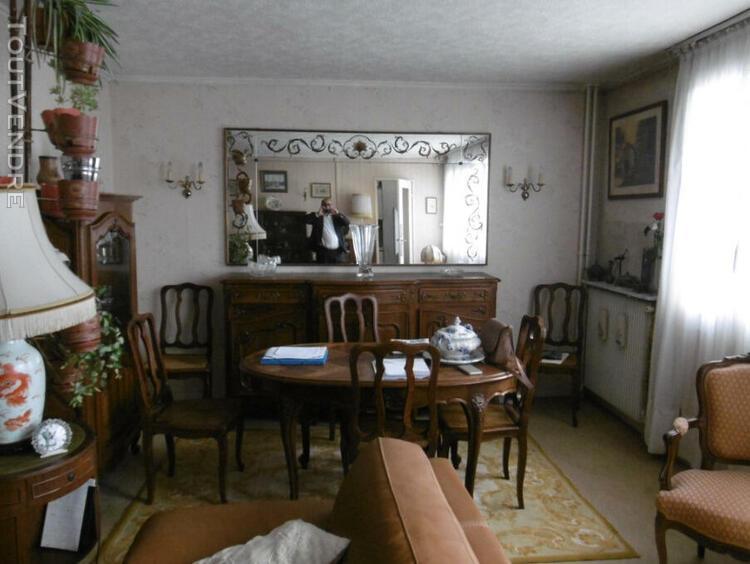 Vente appartement val de marne vitry-sur-seine