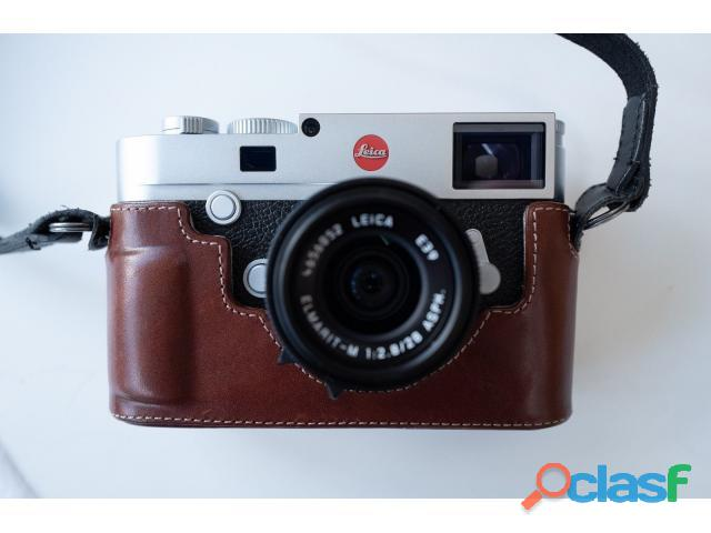 Appareil photo numérique Leica M10 (Argent) 2