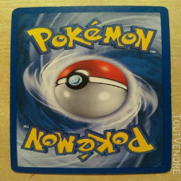 Carte Pokemon COCHIGNON 36//64 Unco Néo révélation Wizard Française NEUF