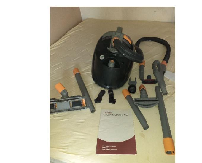 nettoyeur aspirateur vapeur pro robby cleaner power