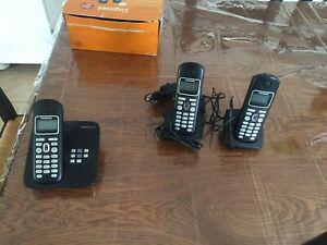 Téléphone fixe trio gigaset al285