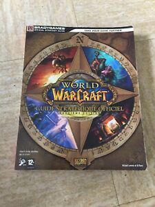 World of warcraft guide stratégique officiel deuxieme