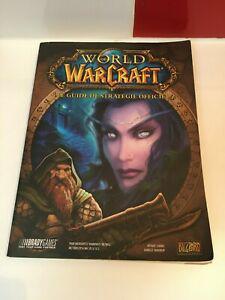 World of warcraft - le guide de stratégie officiel - bon