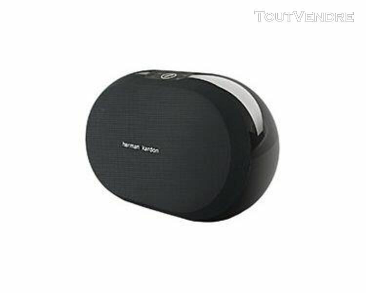 Harman kardon omni 20 noir - enceinte stereo hd sans fil