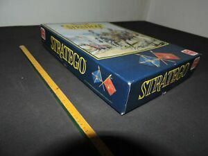 Stratego jeu de socièté petit format jumbo 1983 règle