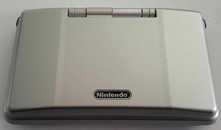 Nintendo ds tank - semi-fonctionnelle - semi-functionnal