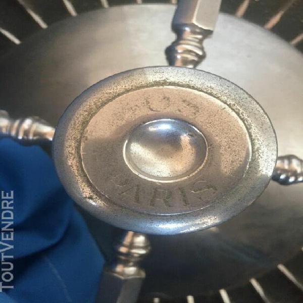 Roulette de casino 80cm paris numéro de série 2137