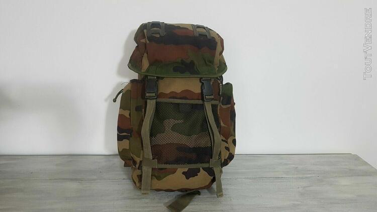 Sac à dos camouflage patrol équipement. 35 l.