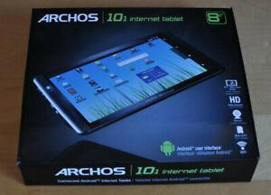 Archos 101 internet tablette 8 go wifi et bluetooth neuf