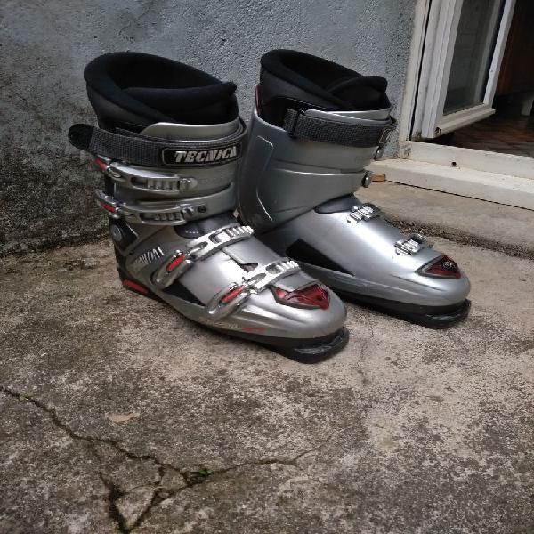 Chaussures Ski d'occasion en Belgique (57 annonces)