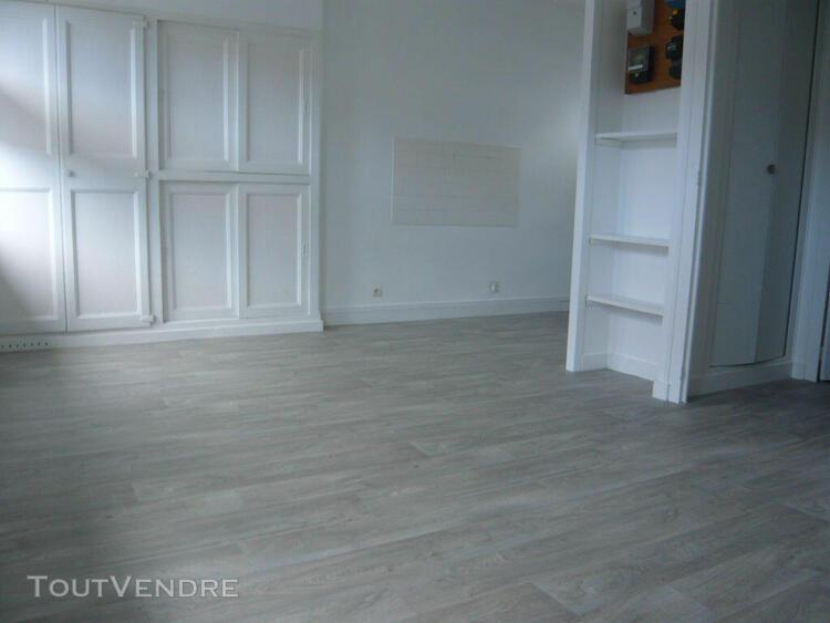 Appartement angers 1 pièce(s) 24 m2