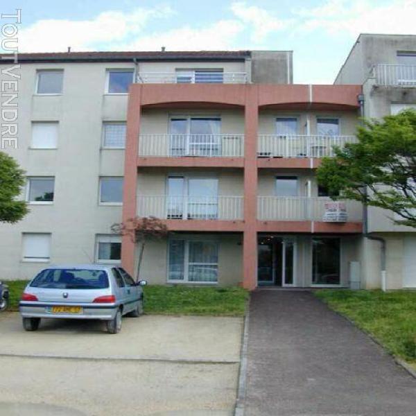 Appartement de type f3 a louer sur montigny les metz (57950)