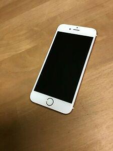 Iphone 6s 64gb - tombé dans l'eau - débloqué icloud
