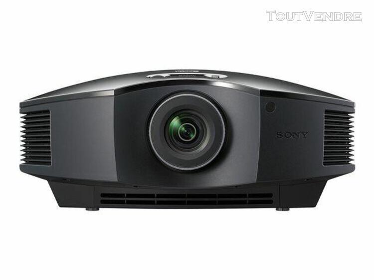 Sony vpl-hw65 - projecteur sxrd - 3d - 1800 lumens - full hd