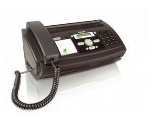 Telephone fax sagem philipps ppf631